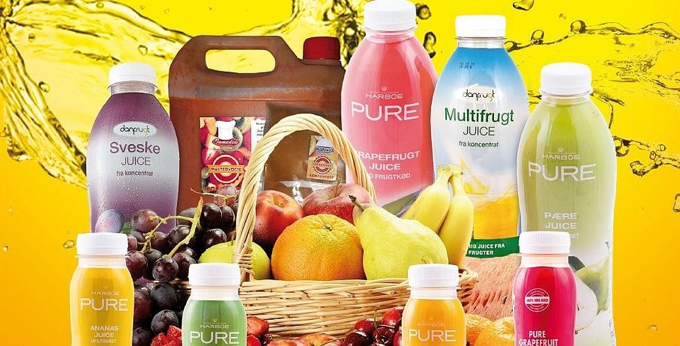 Agro Fruit - Tekuté ovocie na váš stôl
