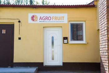 AGRO FRUIT - Priestory